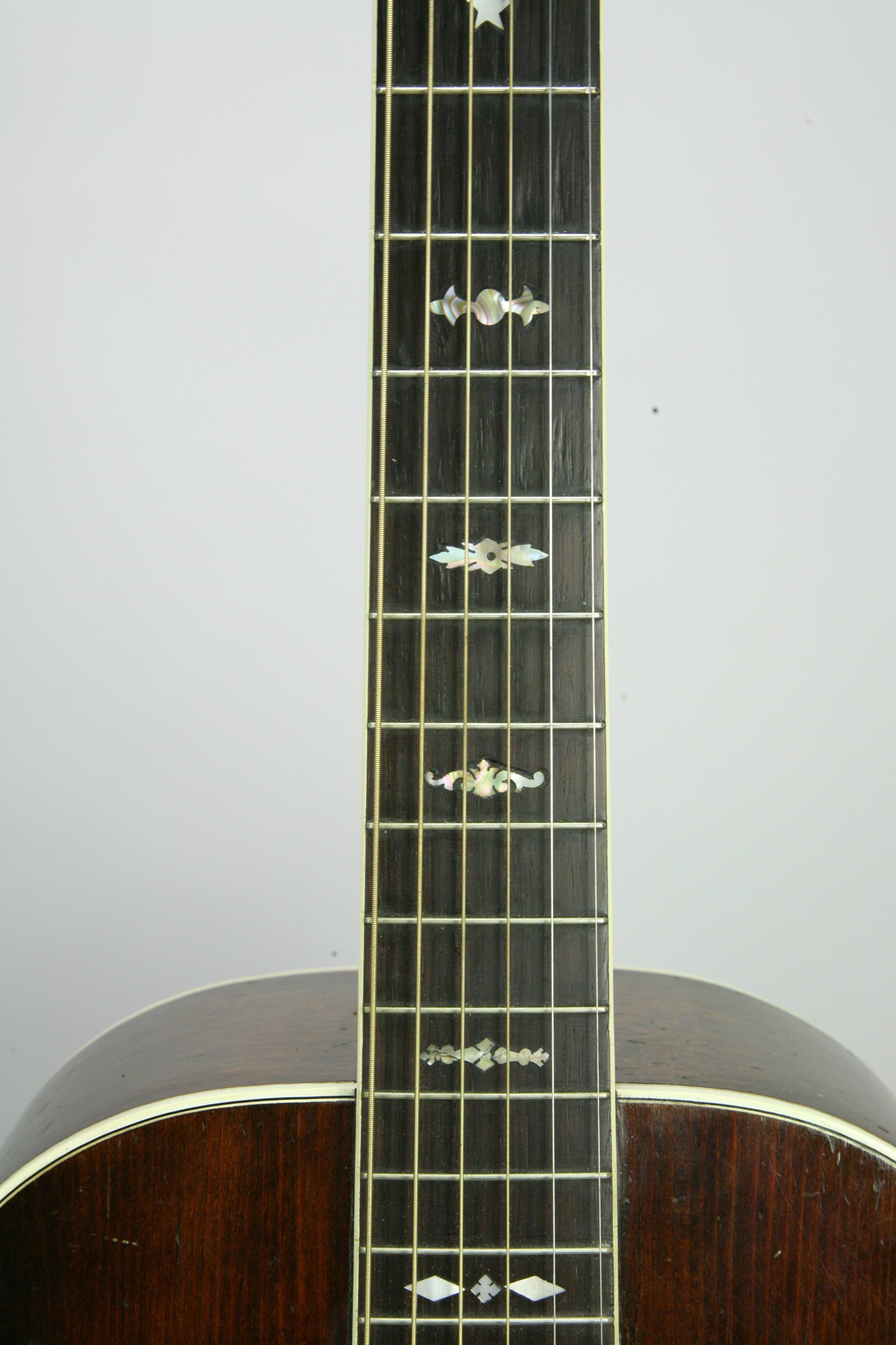 Gibson Nick Lucas