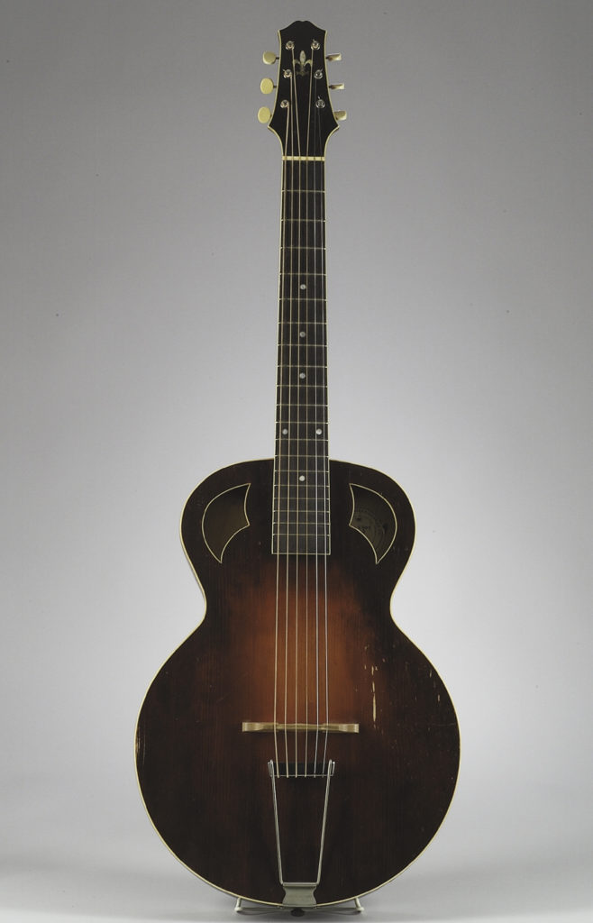Gibson Army-Navy listed in the Skinner Auction catalog.